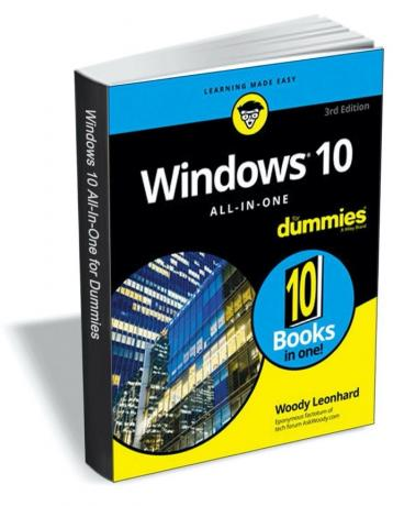 Windows 10 For Dummies Copia gratuita